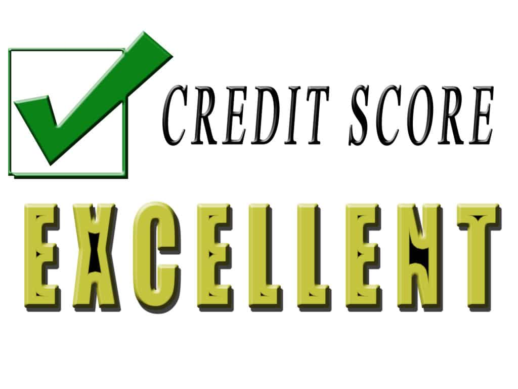 What Do People with High Credit Scores Have In Common