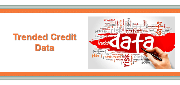 Trended Credit Data