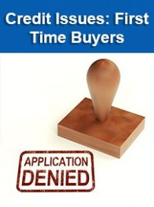 Denied for an Auto loan?
