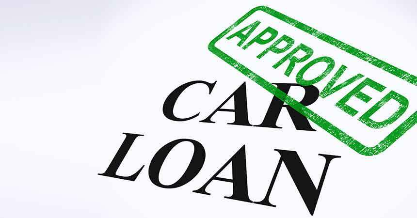 Preparing Your Credit for an Auto Loan