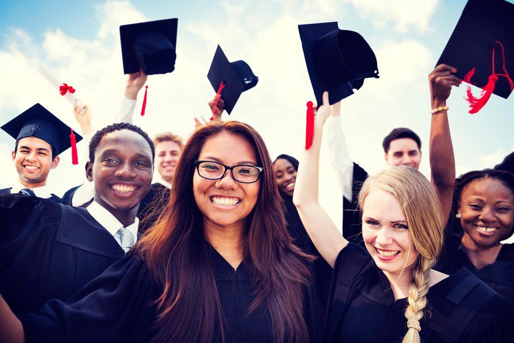 Credit building tips for recent graduates