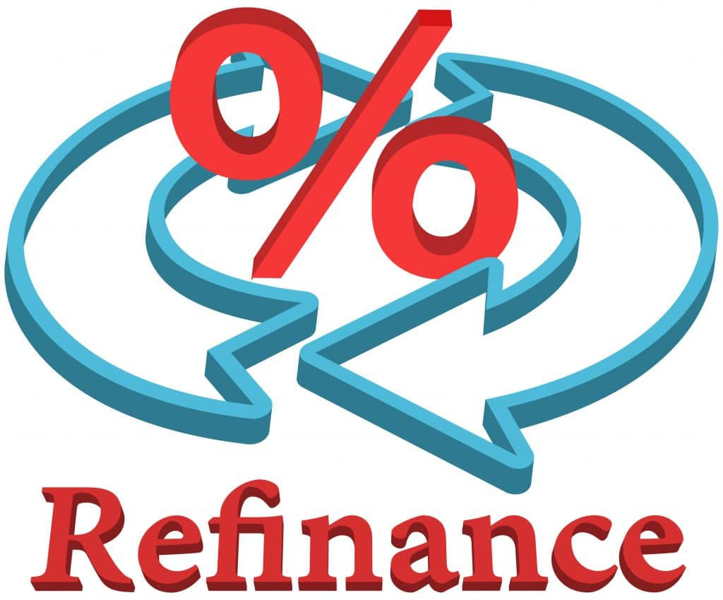 Refinancing the Loan