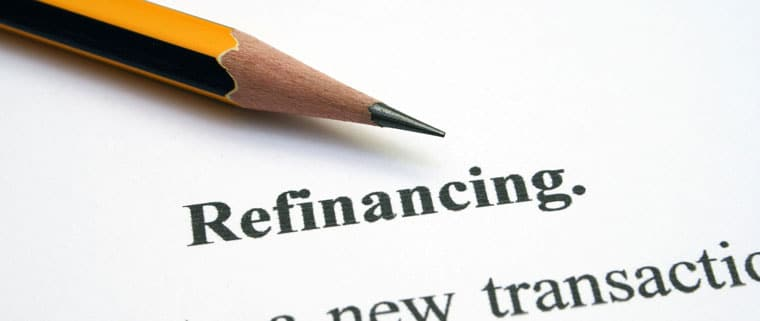 Sell It, Refinance It, or Pay It