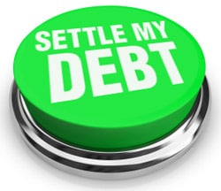 debt settlement: National Consumer Assistance Plan