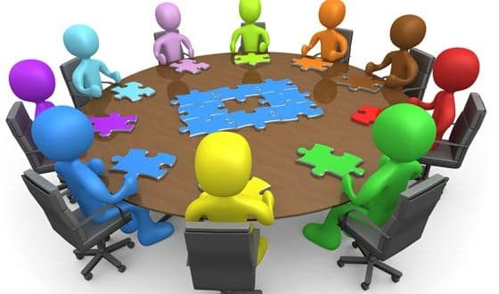 Establish a Working Group