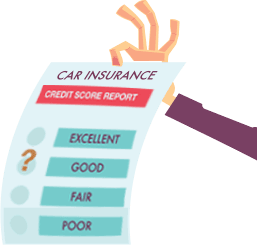 Insurance and Credit Score