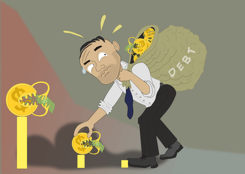 Revolving Debt vs Auto Loans