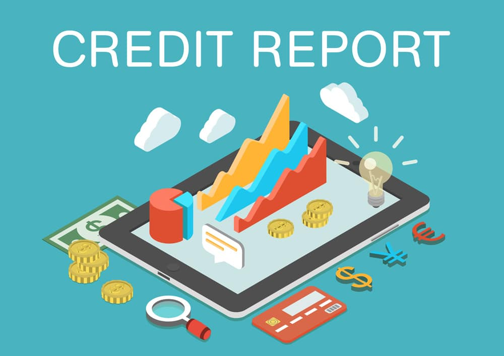 Understand Credit Reports
