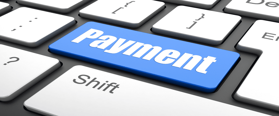 Aggressive Payments for if you spent too much