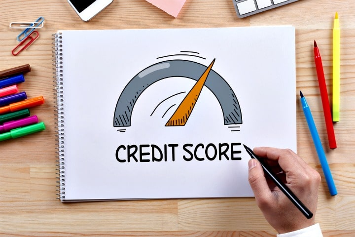 Did You Know Bad Credit Can Increase Your Insurance Premiums?
