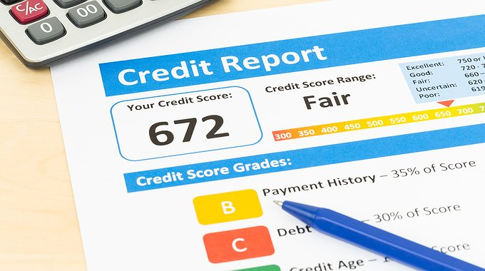 Right to Credit Report