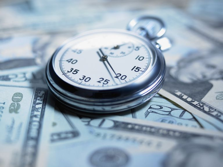 Time Limits on Credit Reporting