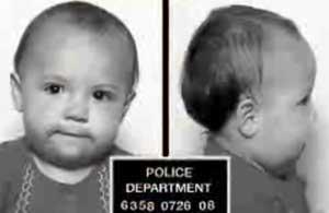 Child's Identity
