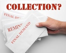 Collection Accounts, a common type of bad debt