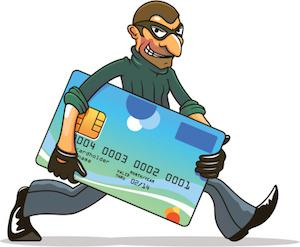 Credit/Debit Card Fraud