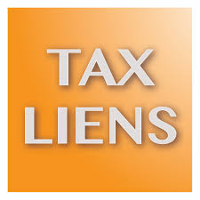 Paid Tax Liens