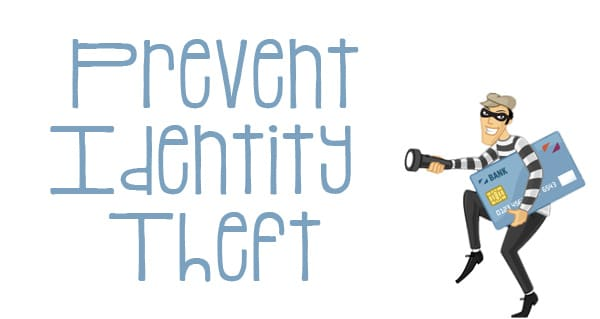 How You Can Prevent Identity Theft