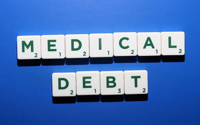 Medical Debt and Your Credit