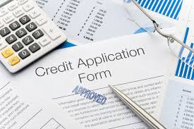 Don't start new credit applications to prepare your credit for a mortgage