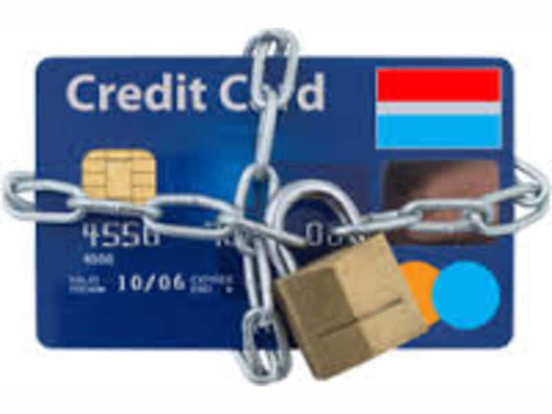 Ways to Increase Your Credit Score: Secured Credit Card