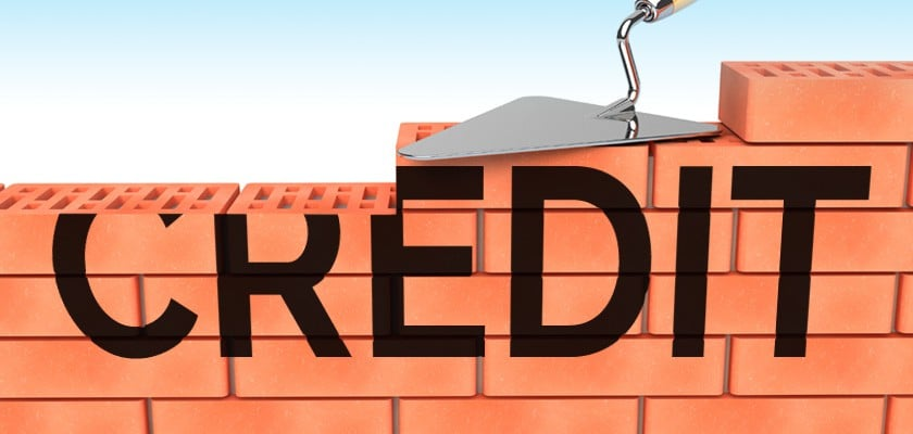 benefits of build credit