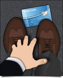Forgotten credit cards can hurt your credit score.