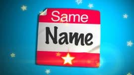 same name