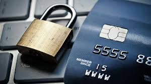 secured credit card