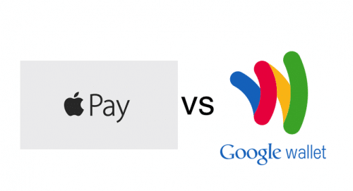 Apple pay vs google pay