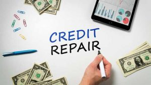 how can credit repair companies solve credit problems