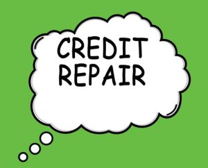 Why use credit repair