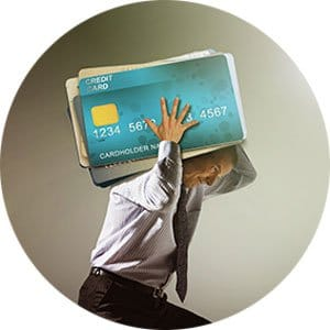 Credit Card Debt Problems