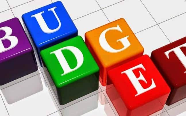 Debt Freedom Budget