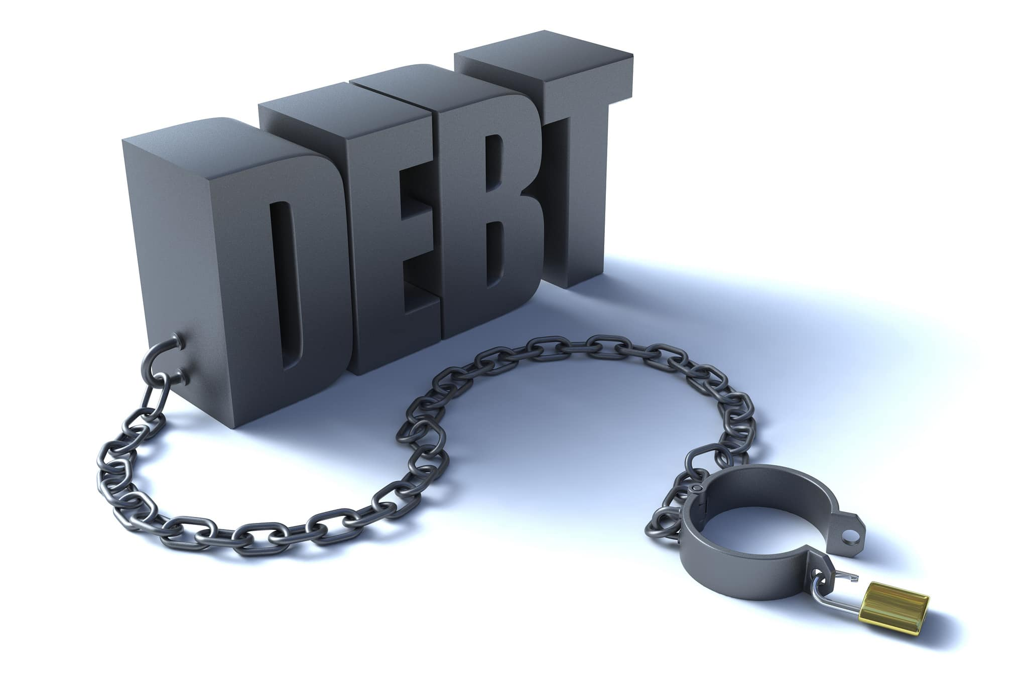 The Debt Freedom Budget: A Budget To Improve Your Credit Score