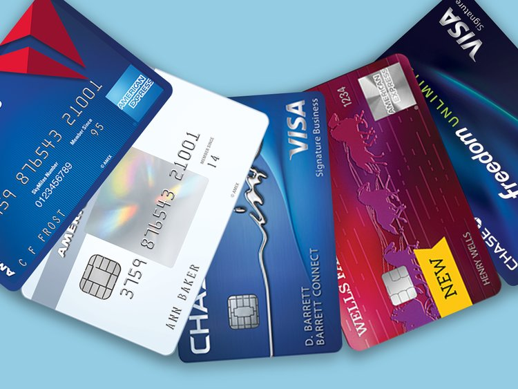 Choose Right Credit Card