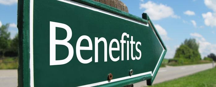 Special Benefits