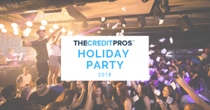TCP Holiday Party