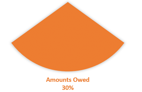 Amounts Owed