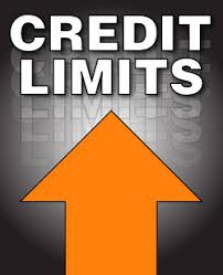Increase Your Total Credit Limit