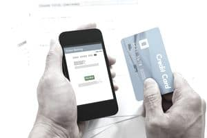 Manage Credit Card Spending