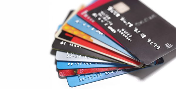How Credit Cards Can Destroy Your Credit