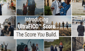 UltraFICO - A Brand New Credit Score