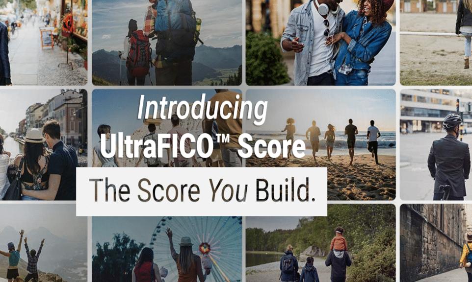 UltraFICO Score