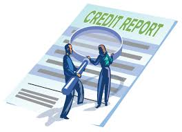 Check for Errors on Credit Report