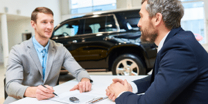 Why A Car Loan Could Be A Great Investment