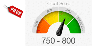 Free Credit Score Services