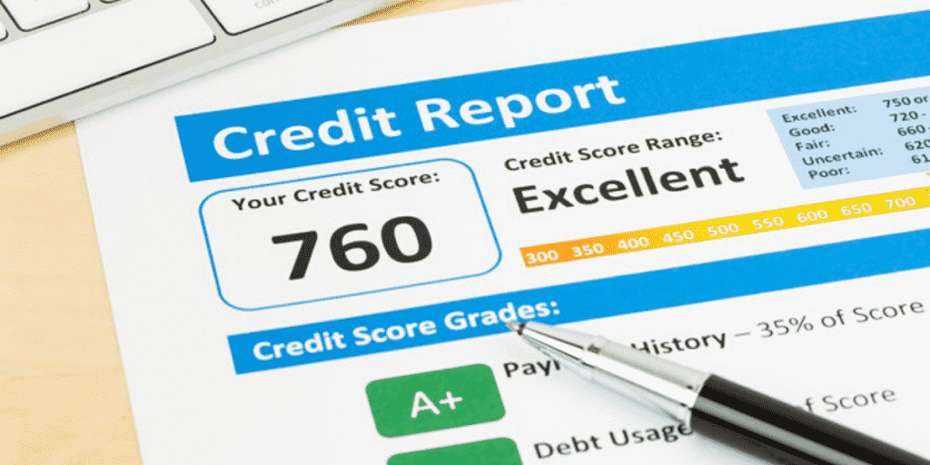 What Is Your Credit Score