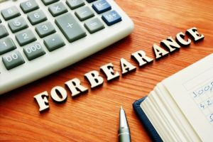 Federal Mortgage Forbearance During COVID-19