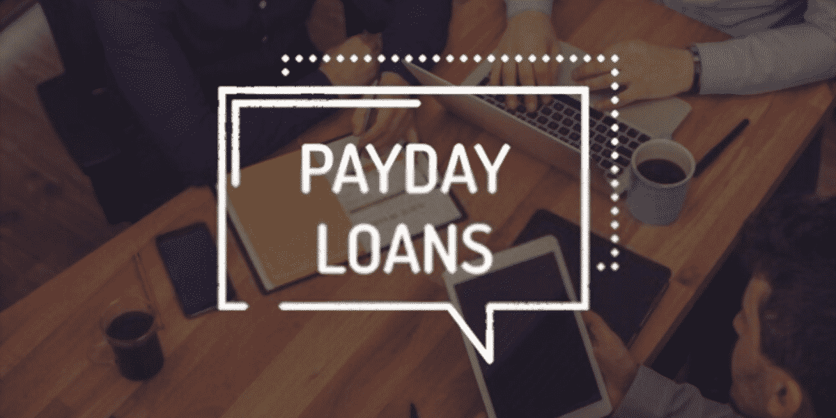 Payday Loans Are Bad For Your Finances