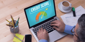 COVID-19 Affect on Credit Score